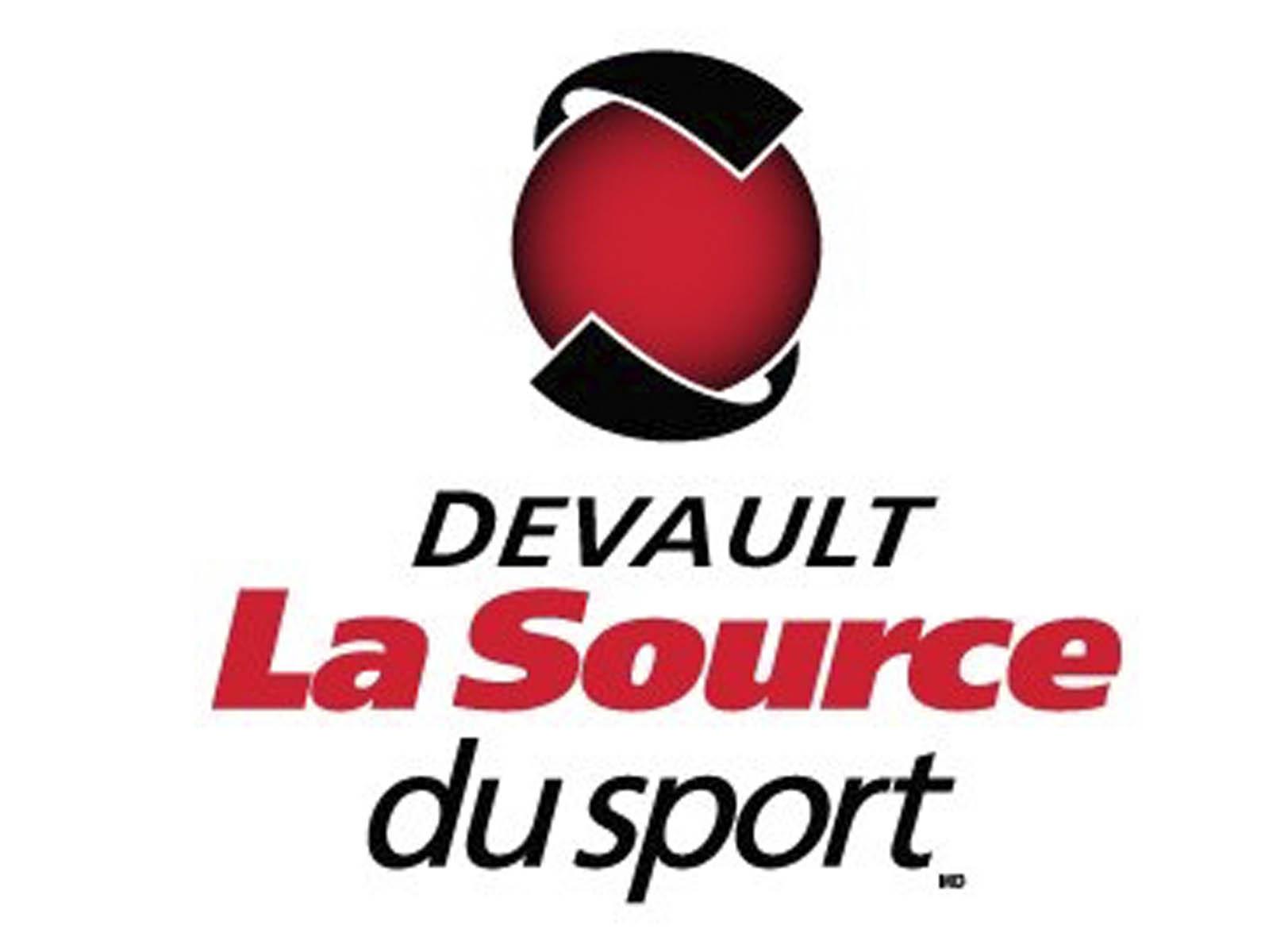 Devault Sport logo